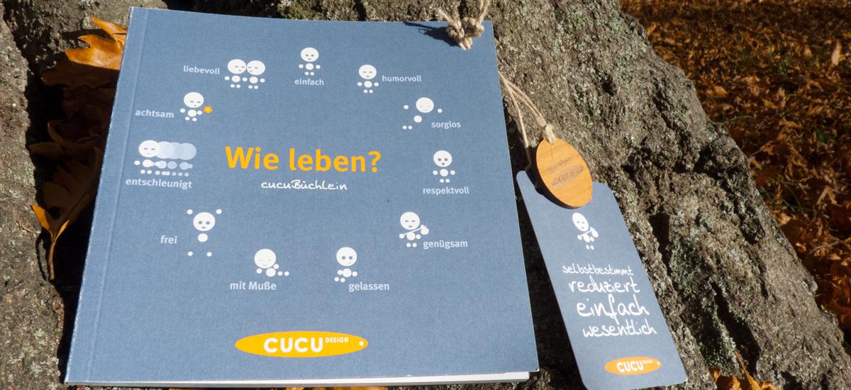 cucuBüchlein Wien leben?