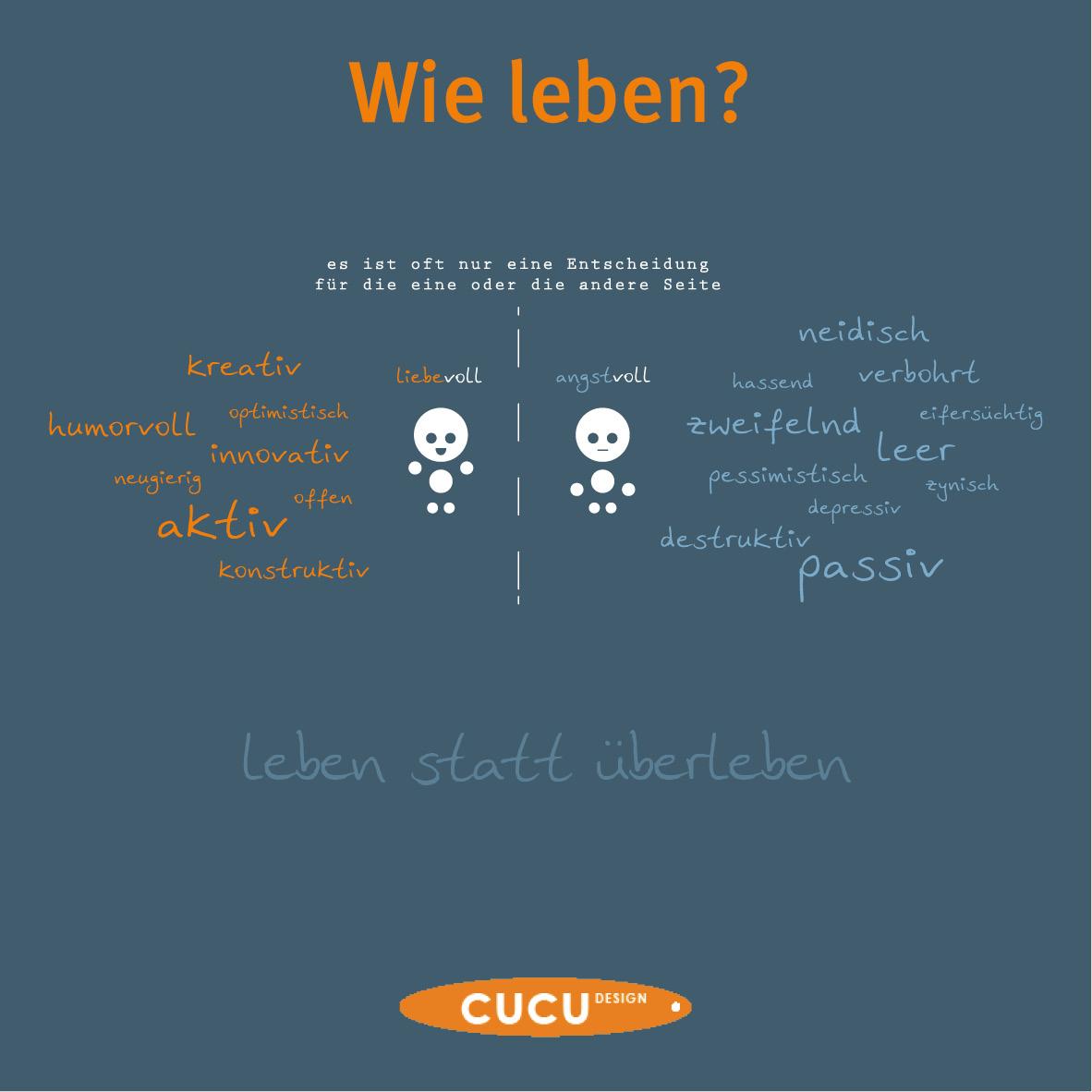 cucuDesign Blog Leben