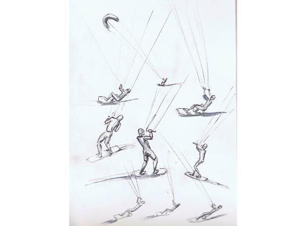 Skizzenbuch mnutzdesign