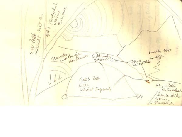 Reiseskizzen Ladakh mnutzDesign