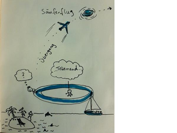 Resonanz - mnutzDesign - Illustration